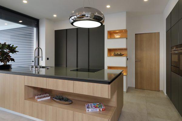 SEVI Arredamenti SA | Cucine e mobili su misura