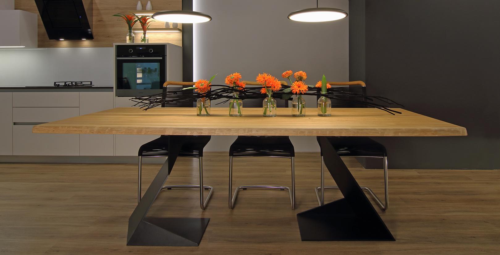 Cucina tavolo   SEVI Arredamenti SA